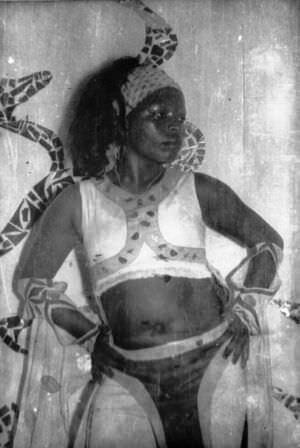 084. Карнавал в Гаване, фото 13