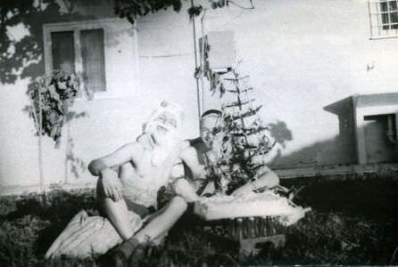 22. 1986, особый отдел 12 УЦ, Нарокко