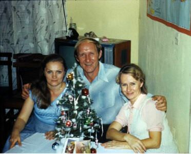 19. 1985-1987. Моа.