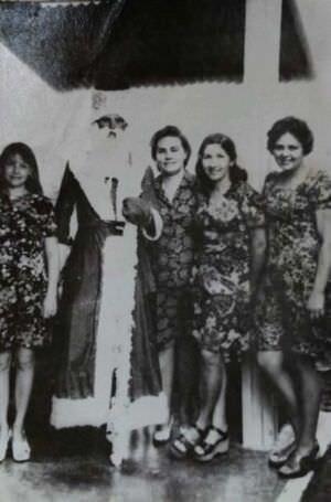 33. 1977. Нарокко.