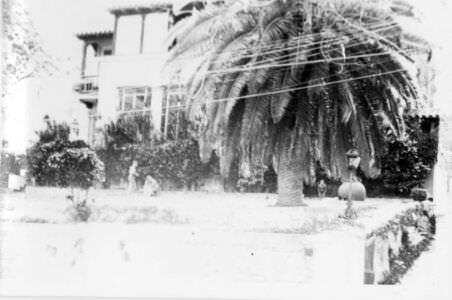 013. 1967-1969. Дома в районе Коли