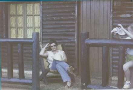 118. Пинарес-де-Майяри. 1983. Май. 4
