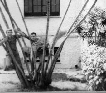 098. 1978-1979, клуб «Чайка», фото 1
