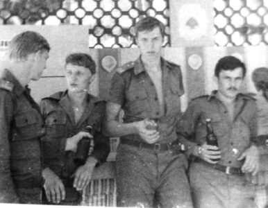 100. 1978-1979, клуб «Чайка», фото 3