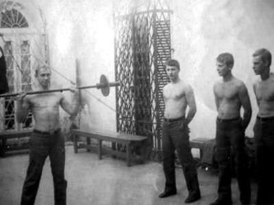 115. 1978-1979, солдатская каса и рядом, фото 6