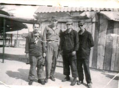 19. Второй слева - А.А. Плисюк