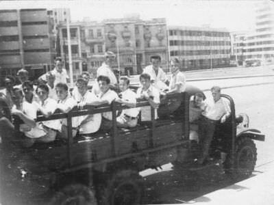 078. По улицам Гаваны