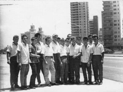 080. В Гаване
