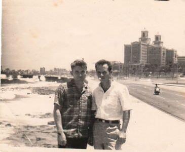 081. В Гаване