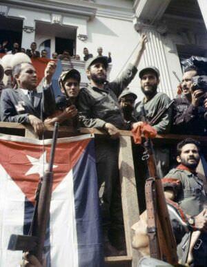 431. 1959. Цветные снимки Кубинской революции. Кадр 2