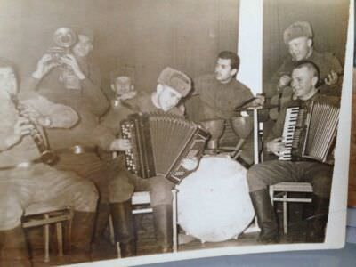 02. 1962. Служба в Днепропетровске, фото 2