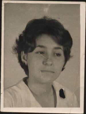 22. Лилиан, Куба, 1964