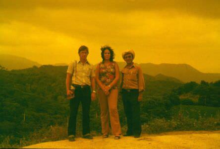 1982. Командировка в Сантьяго-де-Куба, фото 2