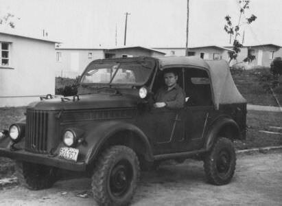 31. 1964. В Новой Деревне
