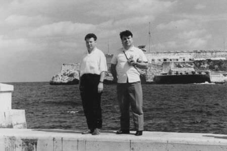 33. 1964. В Гаване, фото 1