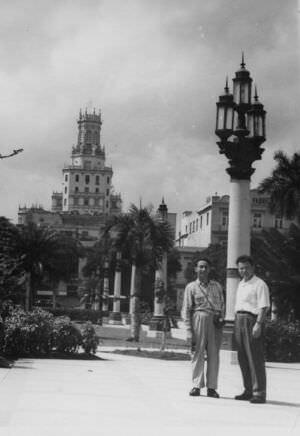 36. 1964. В Гаване, фото 4