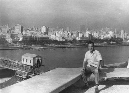 39. 1964. В Гаване, фото 7