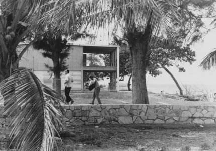 75. Февраль 1964. На Винцианском(?) пляже, фото 2
