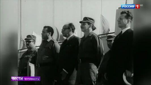 316. Фрагмент из передачи Вести в субботу с Сергеем Брилевым, фото 2