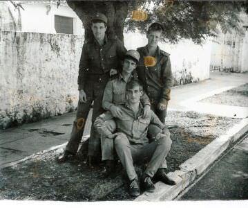 315. 1984-1987. Солдаты, фото 2