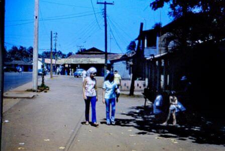 1980-1984. В старом Моа