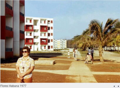 008. Флорес, 1977