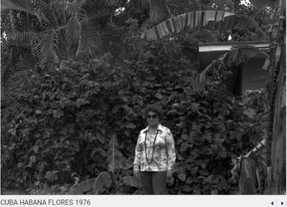 021. Флорес, 1976