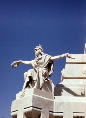 088. Кладбище Колон в Гаване, фото 8