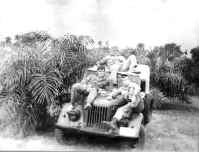 386. Служба на Кубе. Фото 13