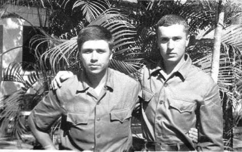 391. Служба на Кубе. Фото 18