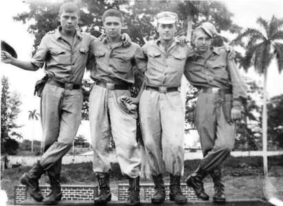 394. Служба на Кубе. Фото 21