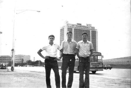 404. Служба на Кубе. Фото 31