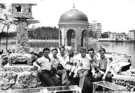 406. Служба на Кубе. Фото 33
