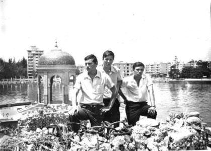 409. Служба на Кубе. Фото 36
