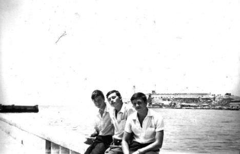 415. Служба на Кубе. Фото 42