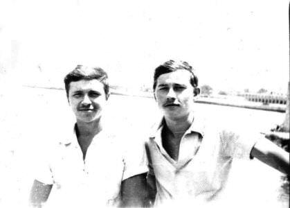 420. Служба на Кубе. Фото 47