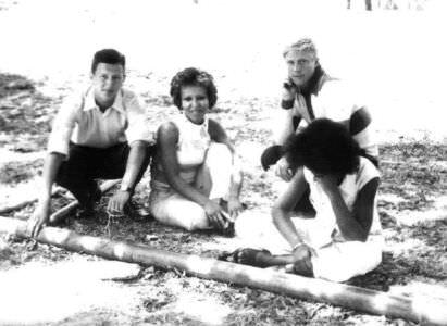 426. Служба на Кубе. Фото 53