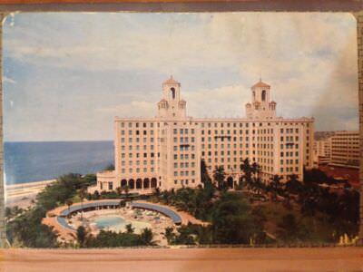 165. Открытка Гаваны