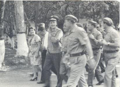 25. «Куба и космос», фото 7
