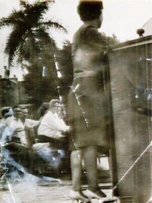 032. 1963-10-08. В.Терешкова в Торренсе, фото 6