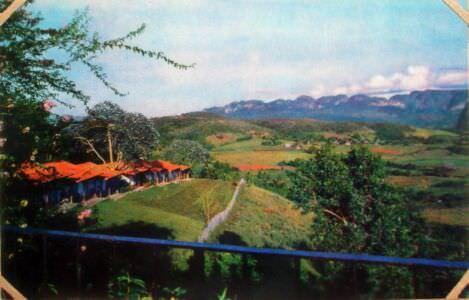 132. Долина. Пинар-дель-Рио