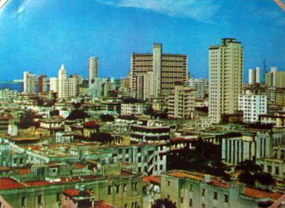 011. Гавана