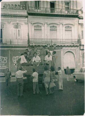 061. Приехали в Гавану