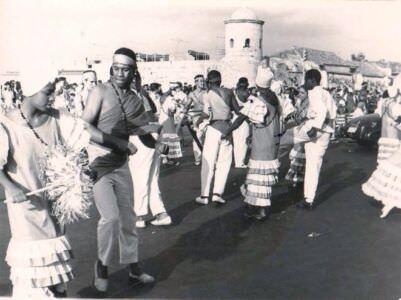 1964, фото 124
