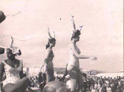 1964, фото 151