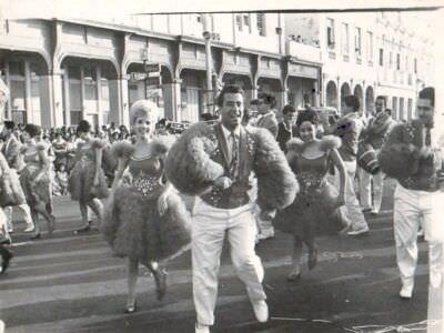 1964, фото 113