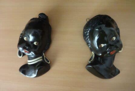 Сувениры «Негритята», 1 фото