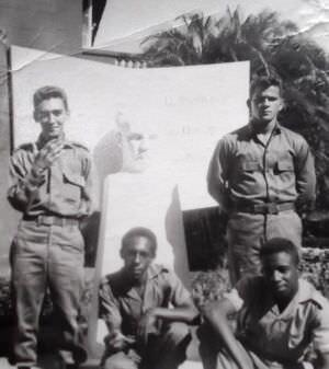092. В кубинском батальоне