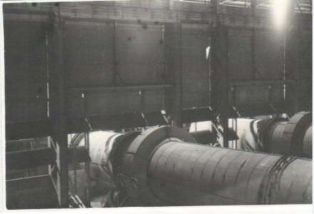 329. 1985-1986. Никелевый завод им. Че Гевары. 1