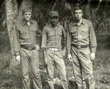 093. 1975-1976, с кубинским военным